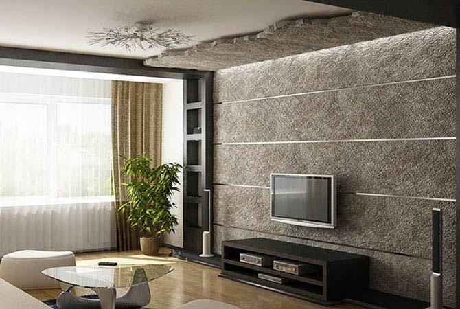 всё о ремонте и дизайне квартир