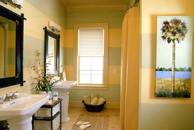 ремонт квартир и отделка потолка
