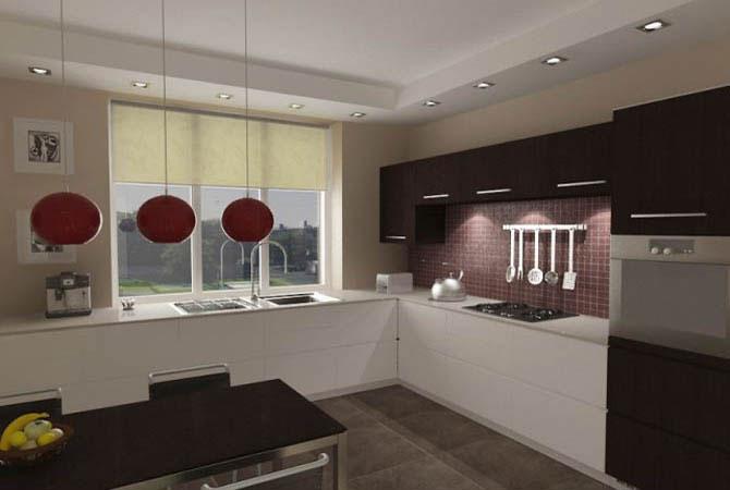 Дизайн квартир в сургуте