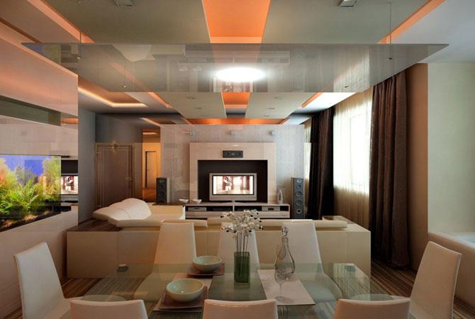 диплом дизайн и перепланировка квартиры