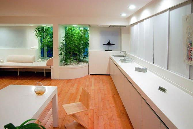 примеры дизайна квартиры п44т