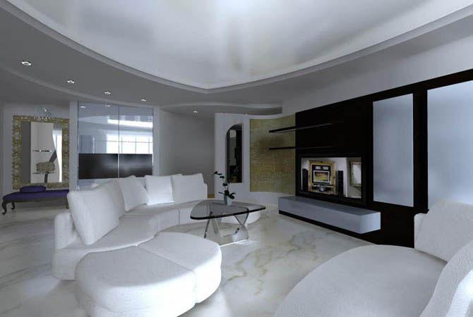 шторы дизайн малогабаритных квартир