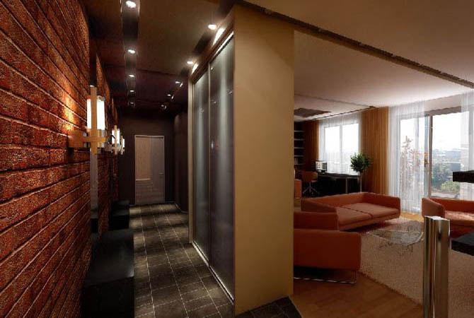 фото-дизайн по ремонту квартир