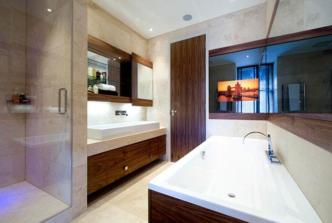 дизайн ванной комнаты с фото хрущевка