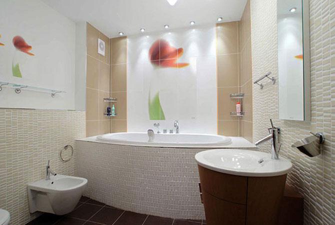 душевая комната дизайн фото