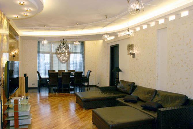 предлагаем качественный ремонт квартир