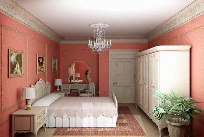 подвесные потолки в интерьере квартир