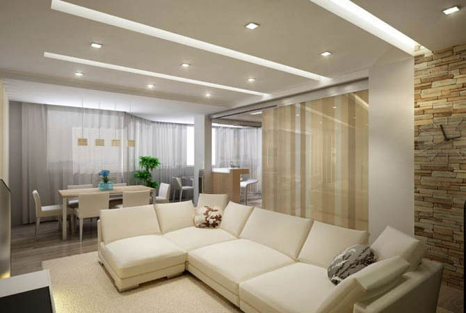 ремонт в квартирах и офисах пермь