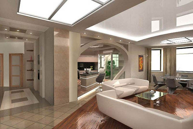 некачественное проведение капитального ремонта многоквартирного дома