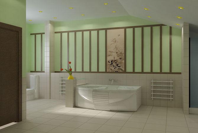 внутренний интерьер китайских домов фэн шуй