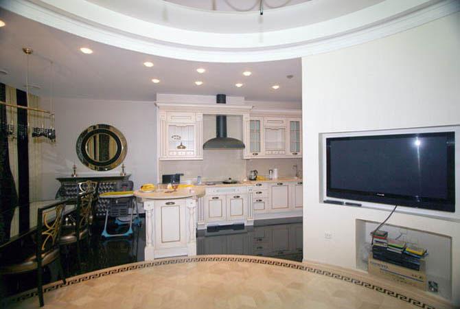 дизайн квартиры в типовом доме п44т