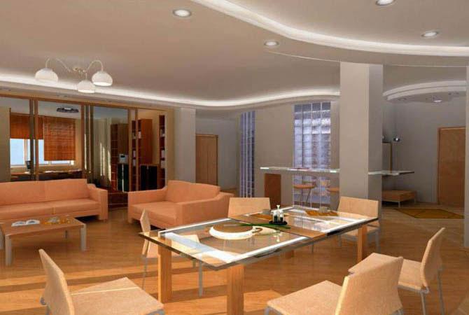 товары для ремонта квартиры в домовом