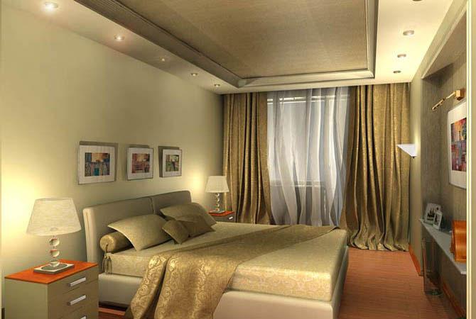 ремонт и дизайн комнаты 10 кв м