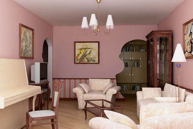 дизайн и интерьер квартиры своими руками