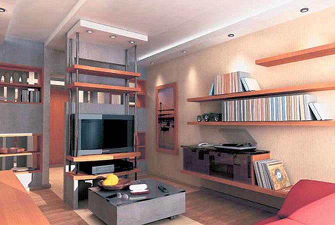 пример проведения отделочных работ пи ремонте квартиры