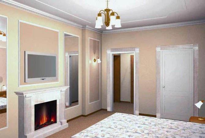 Дизайны мужских комнат фото