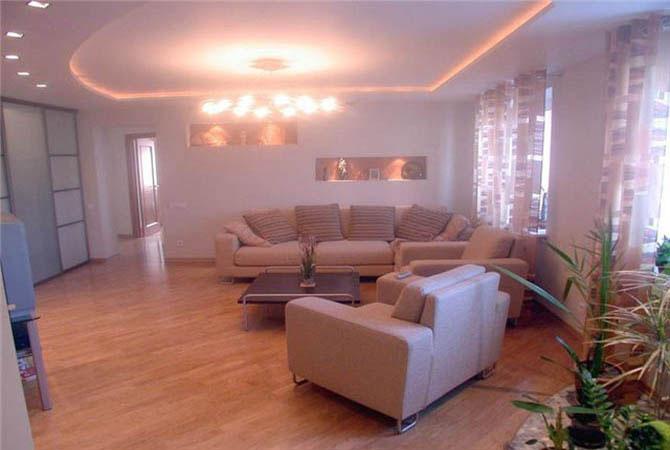Дизайн комнаты 40 кв.м