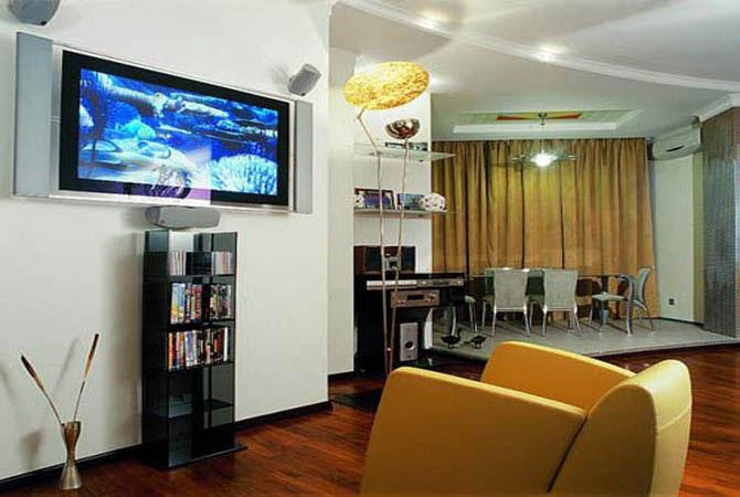 ремонт однокомнатной квартиры стоимость смета