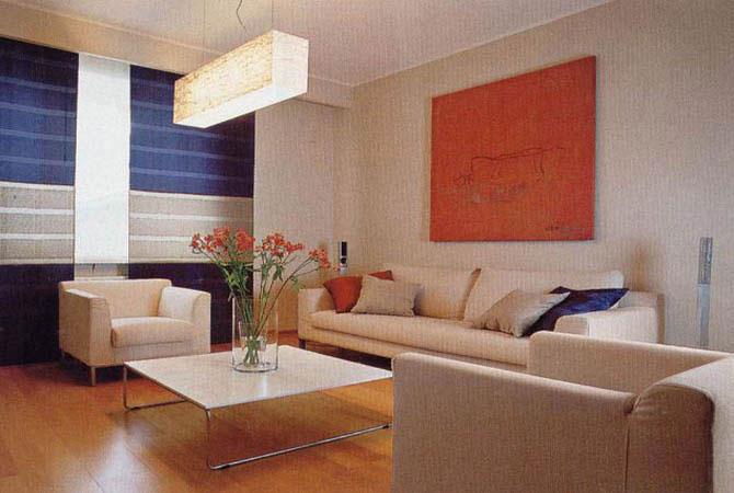 дизайн квартир освещение ломаные потолки фото