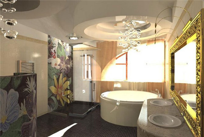 студия дизайна интерьера и ремонта квартир deco