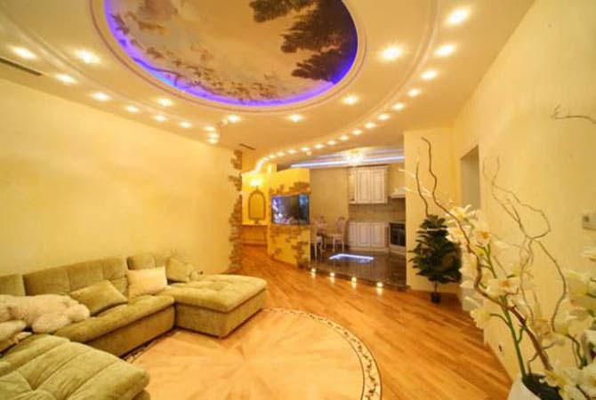 я строю свой дом интерьер и дизайн